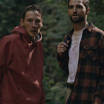 Devil's Path - a must see gay movie.