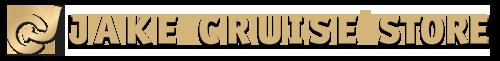 Jake Cruise Store Logo