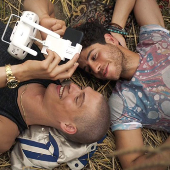 Just Friends - a must see gay movie!