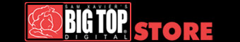 Big Top Digital Store Logo