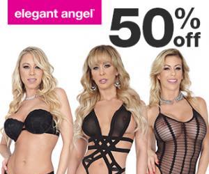 Elegant Angel Promotion