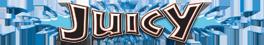Juicy Entertainment Store Logo