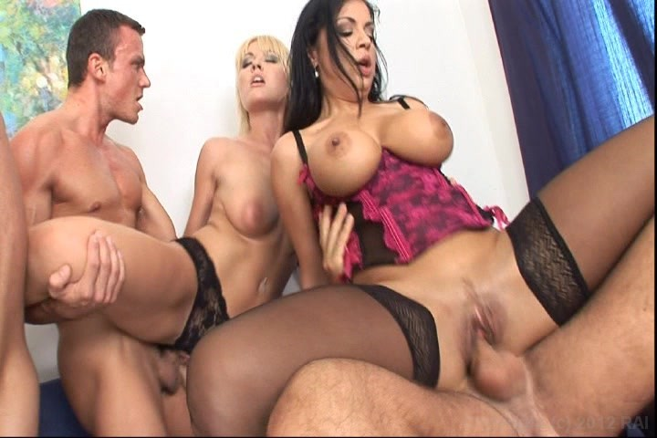 Think, silver orgy stacy in cream 3 pie consider, that you