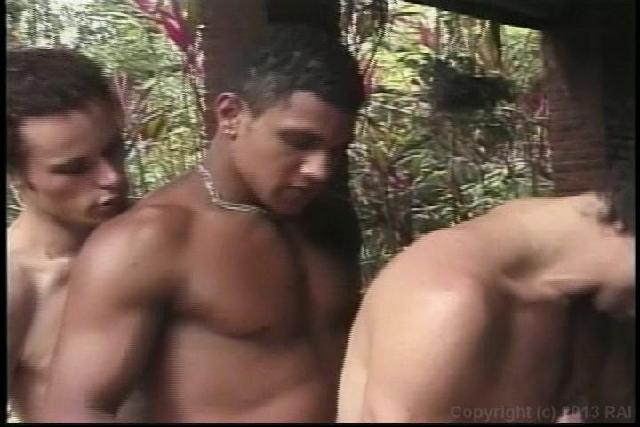 Brazilian cock club