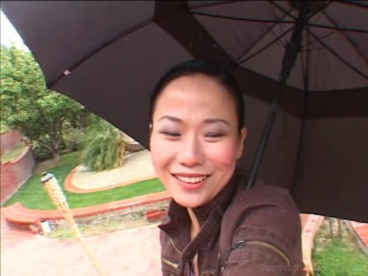 Grateful for Asian niya yu