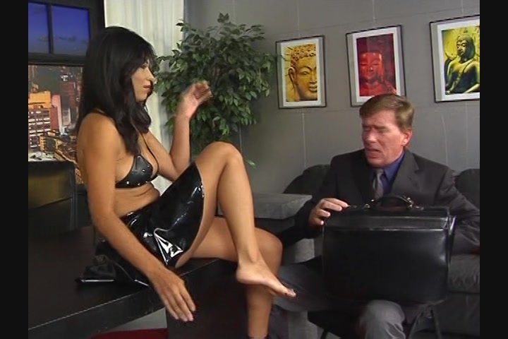 Office Slut Cassandra Cruz Gets Her Pussy Ate at Work from Mean Bitches  Erotic Femdom 4 | MeanBitch Productions | Adult Empire Unlimited