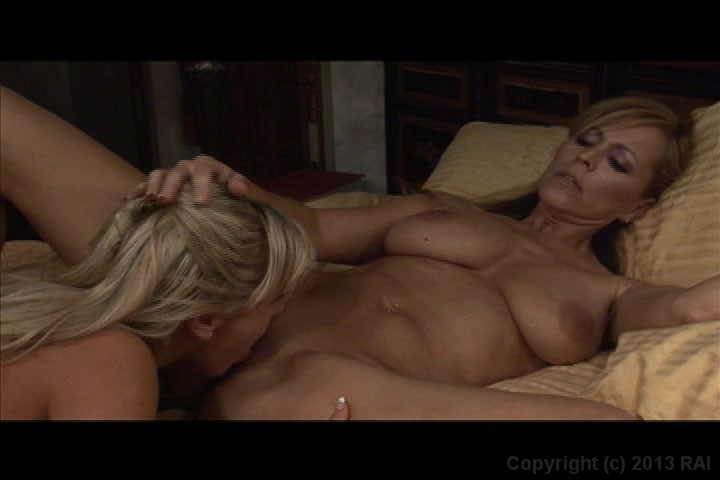 Bree Olson Lesbian Orgy