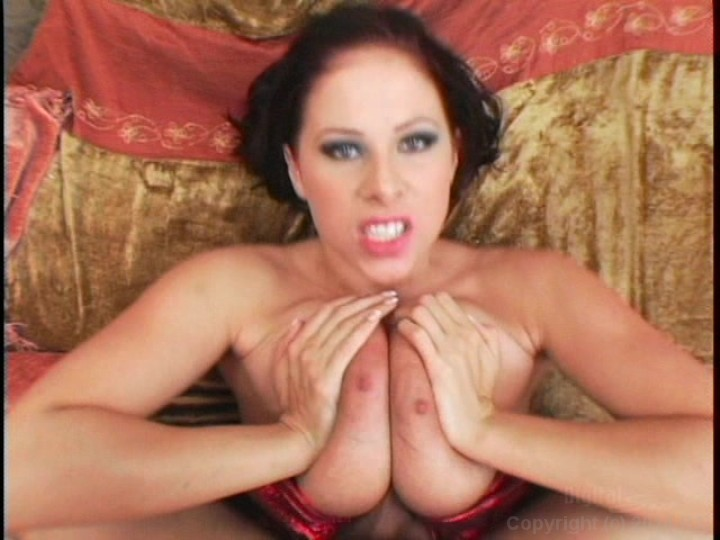 Gianna Michaels Huge Dick Hard - Gianna Michaels and Her Massive Tits Enjoy a Hard Cock from ...