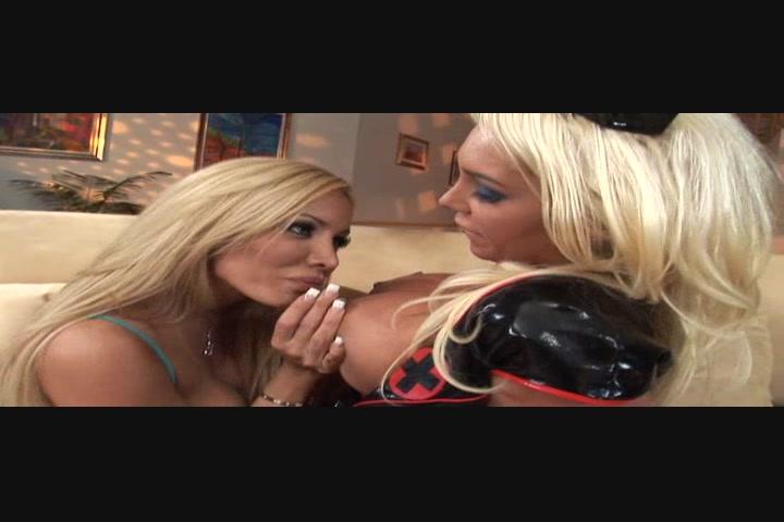 Lexxi Tyler lesbische porno