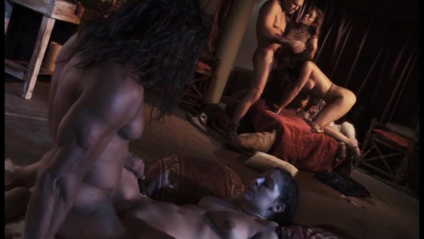 Спартак порно ролики копилка