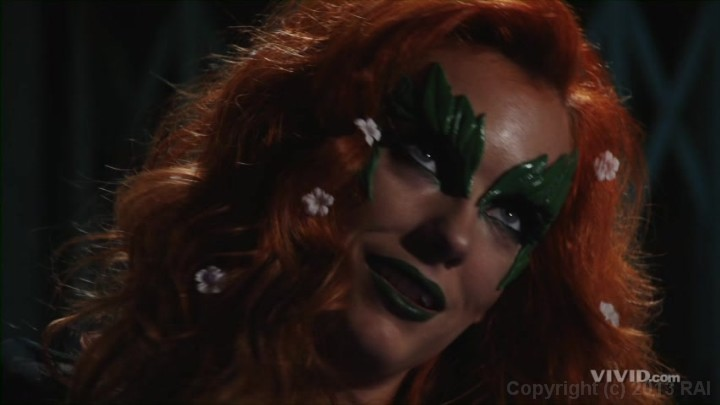 Nightwing and poison ivy porn topic