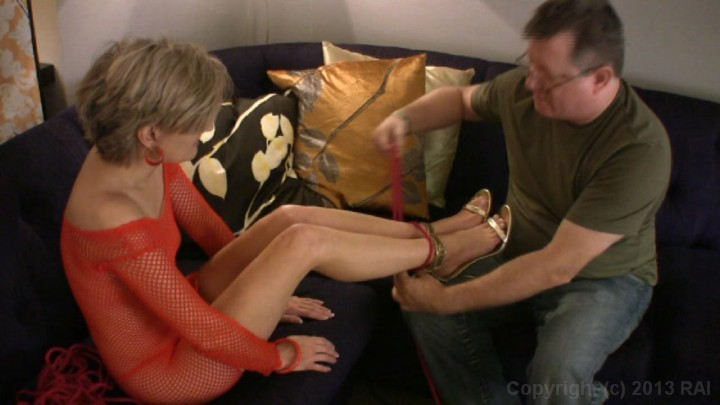 Watch most popular (TOP ) FREE X-rated videos on bondage mature online . Featured bondage Stockings Milf Bound And Gagged During Anal