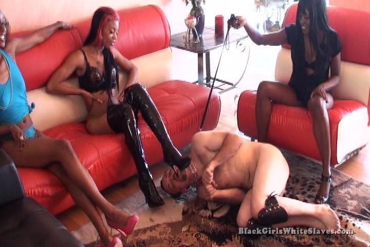 Black girl white slave sex