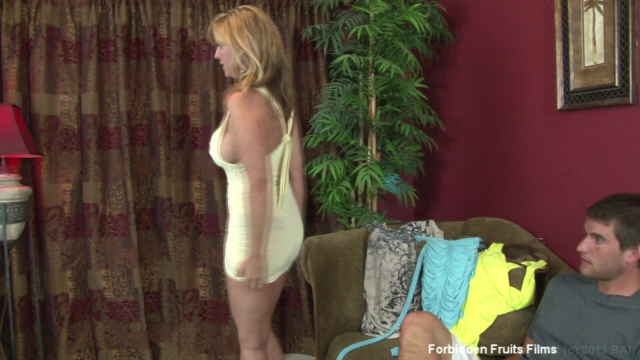Neighbor milf part 2