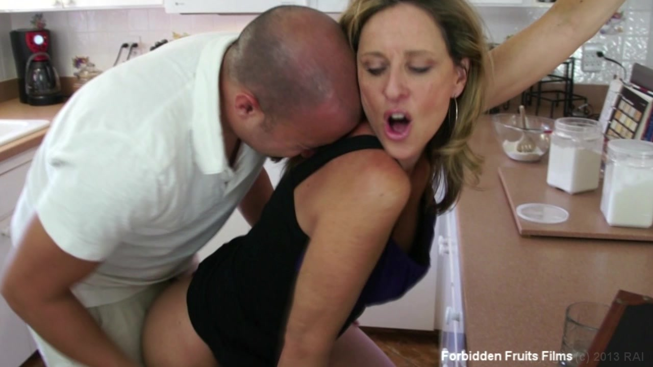Milf Jodi West Teases Her Step Son From Mother Son Secrets  Forbidden Fruits Films Adult Empire Unlimited