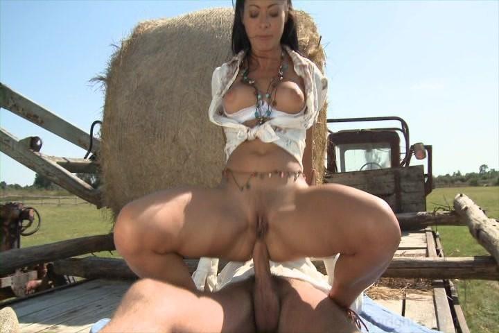 Farm girls get fucked