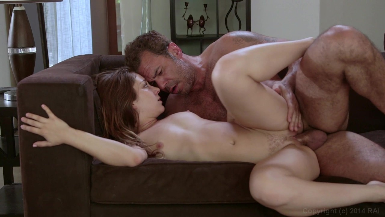 Teen Pussy Pounding All Over The House