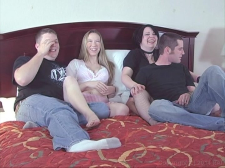 Adult swinger couples can