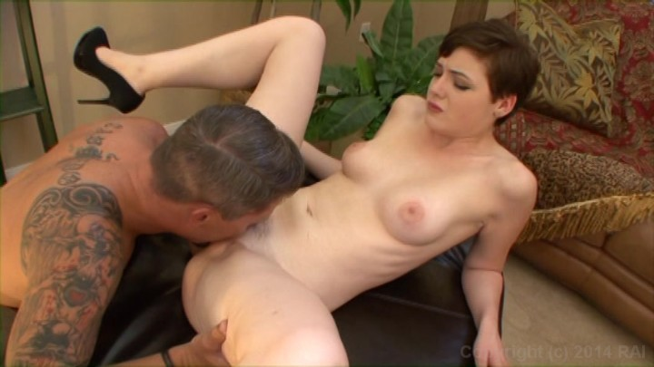 Short cock in pussy — 8