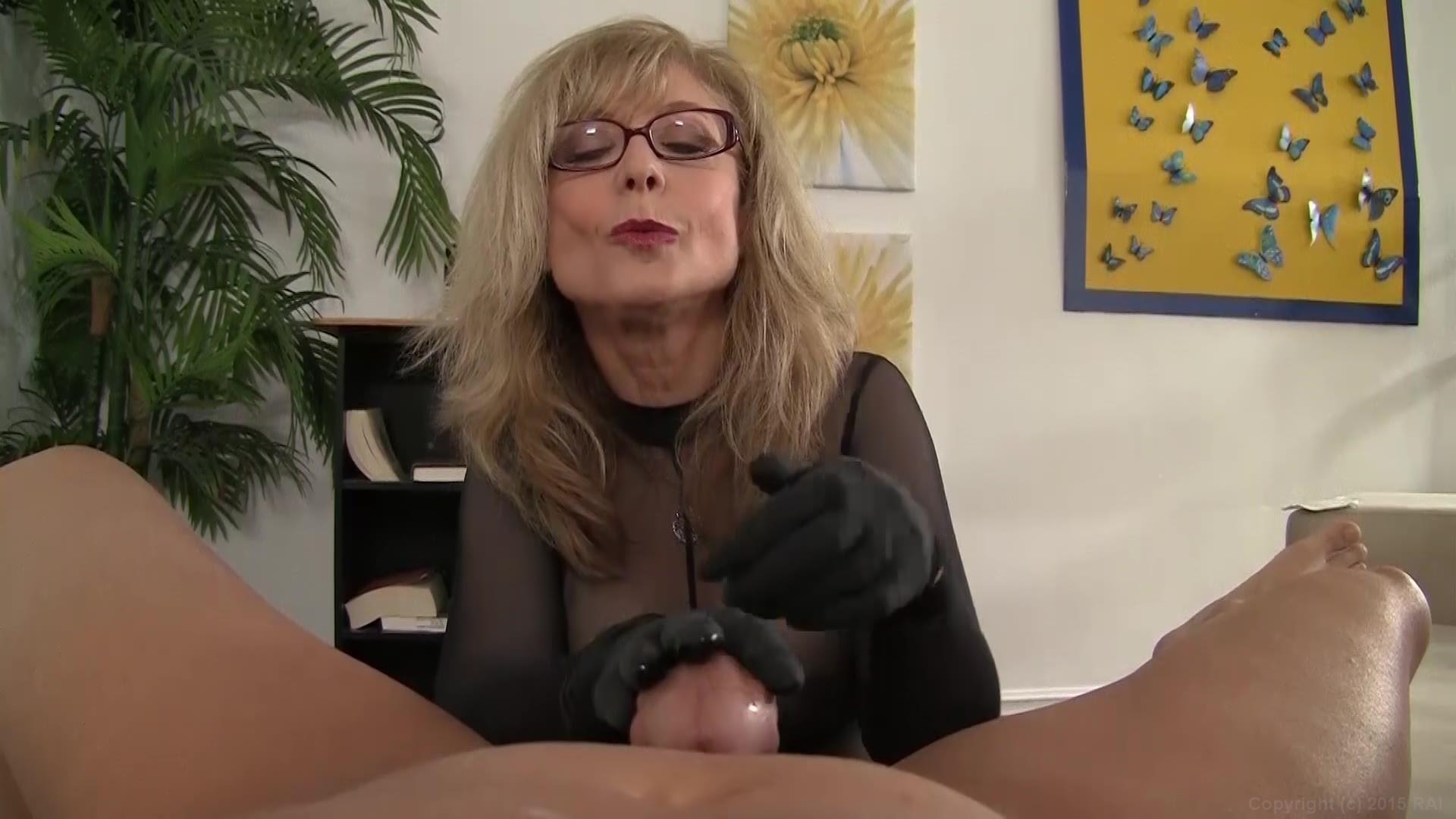 Buttman nina hartley deep anal penetration