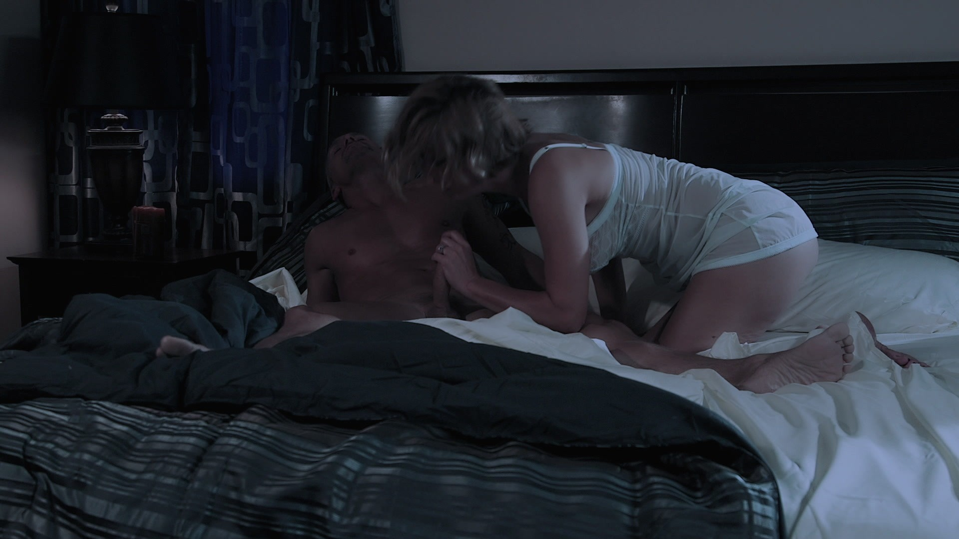 hot blonde brenda james gets her pussy poundeda hard cock from