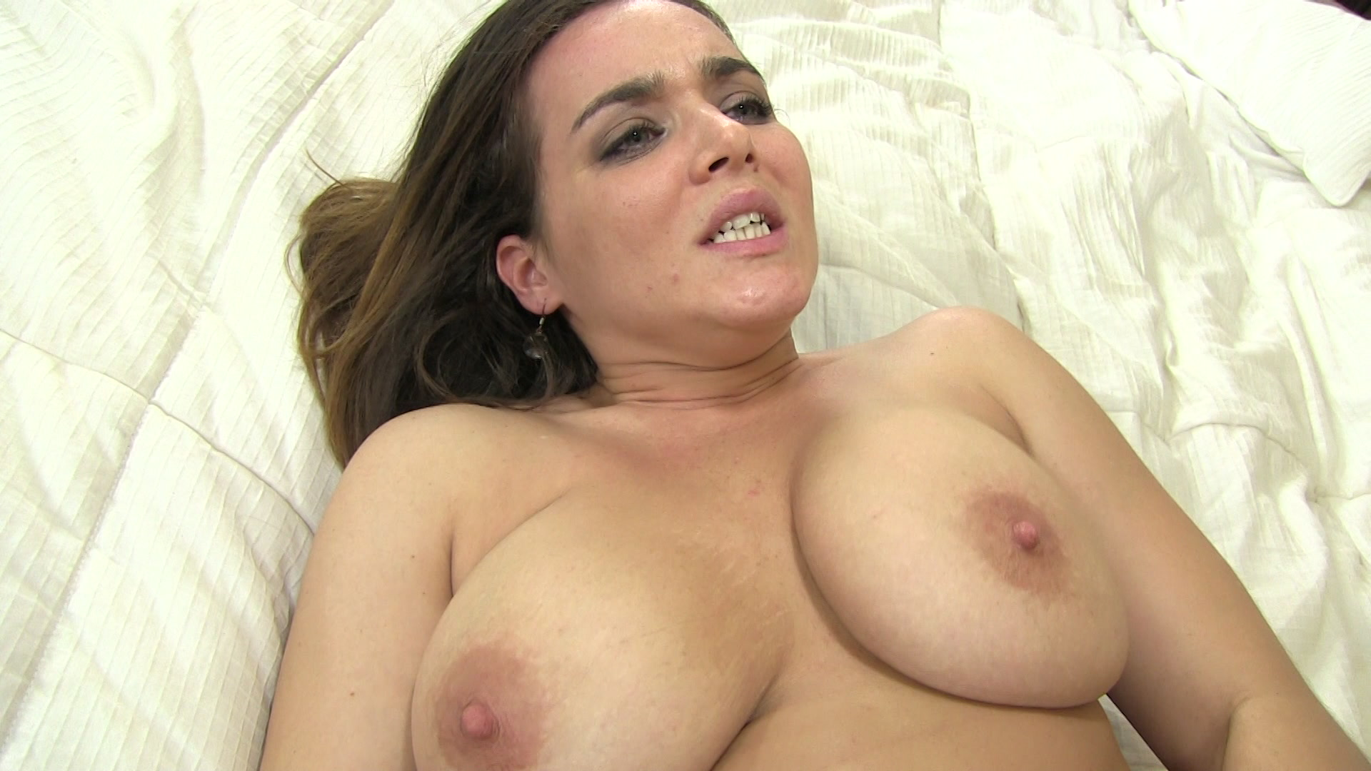 Her brothers hard cock