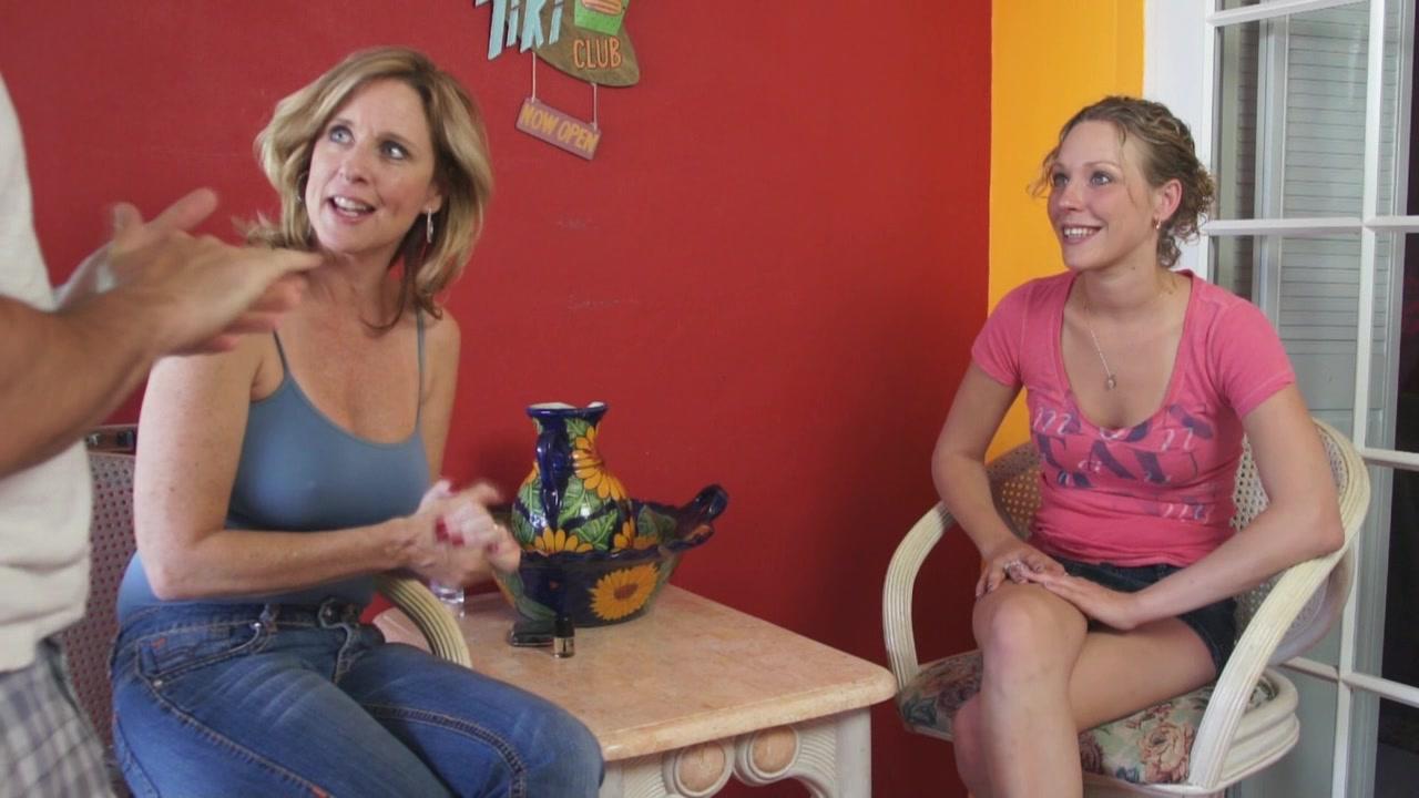 Hand job instruction for women