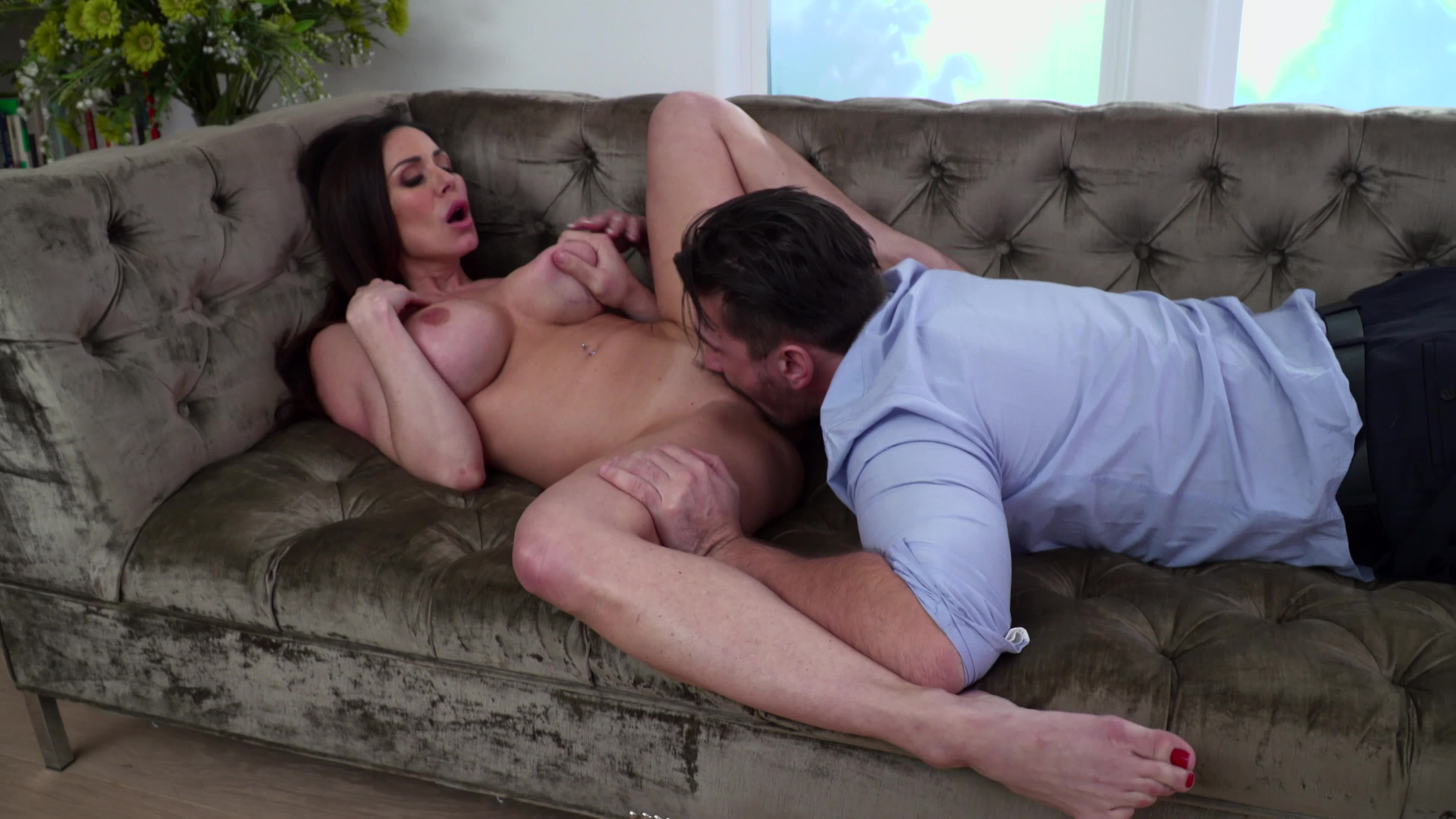 The One I Lust Episode 1 Starring Kendra Lust Manuel Ferrara From One I Lust The Kendras One On One Session Adult Empire Clips Adult Empire