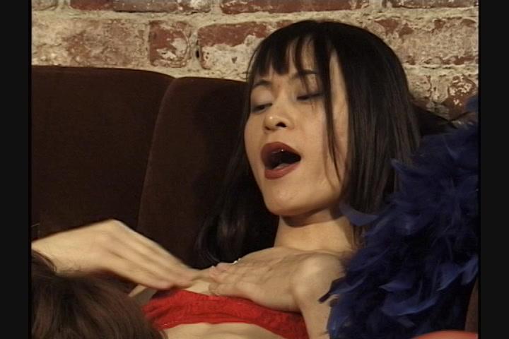 Kinky Assplay Tranny