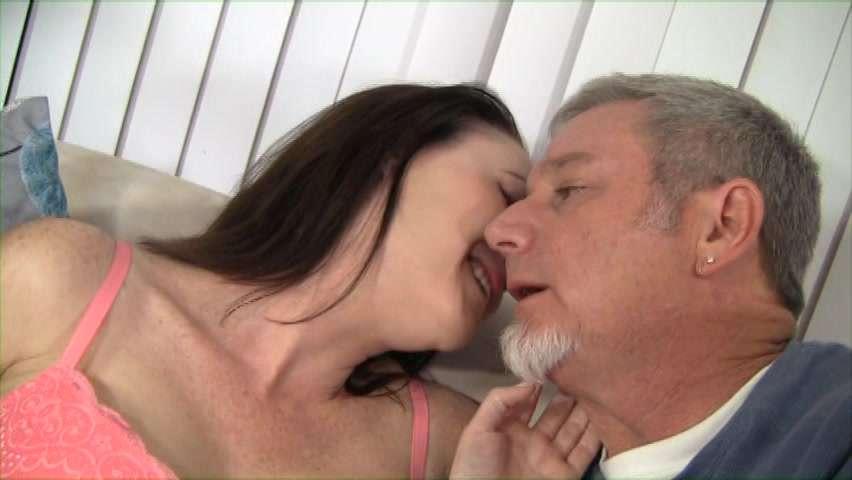 Free sexx girl in satin pant