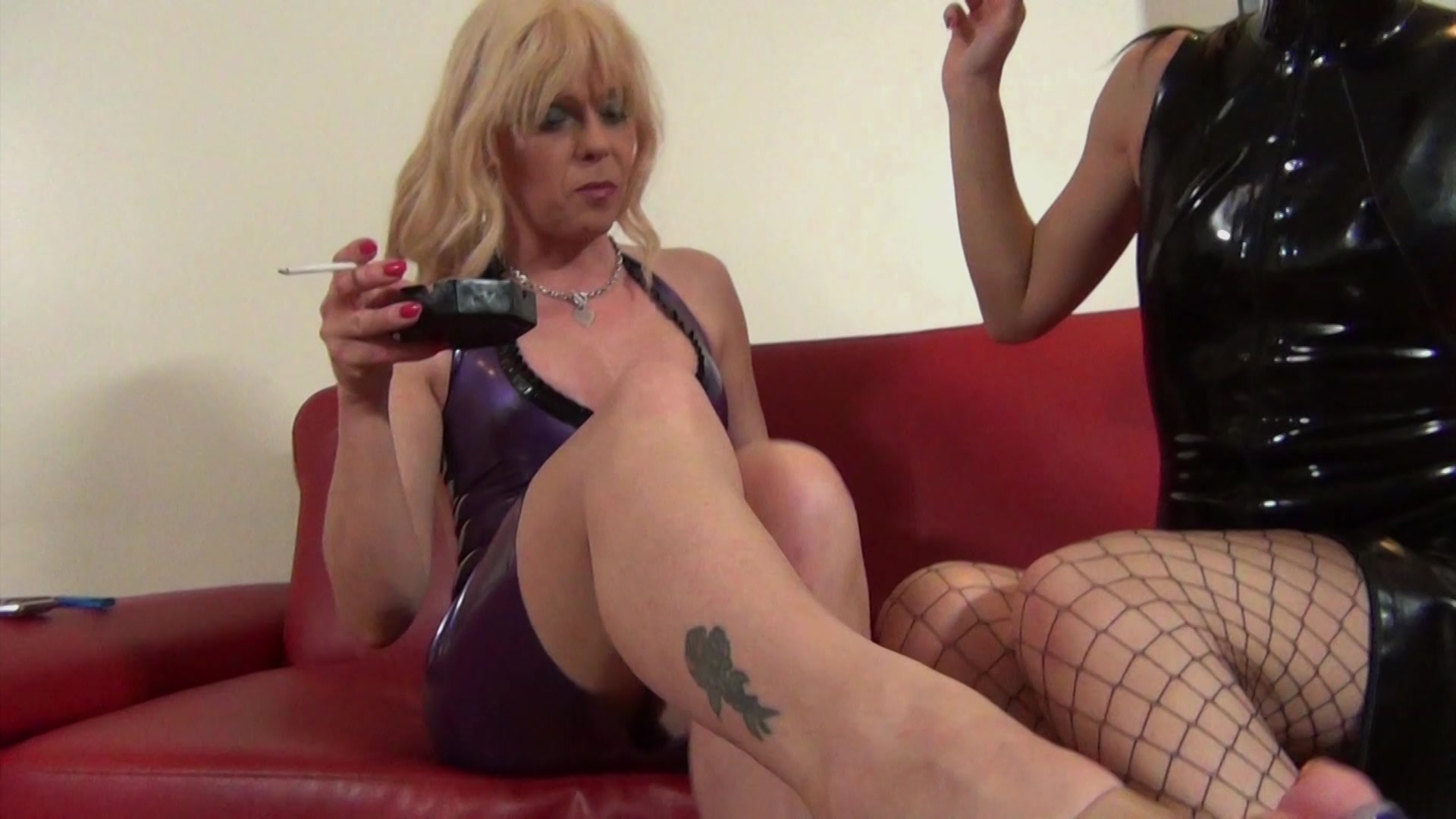 Ts Babe Joanna Jet Fucks A Hot Babe While She Gets Cock In The Ass From Joanna Jet The Trans Milf 7 Third World Media Adult Empire Unlimited