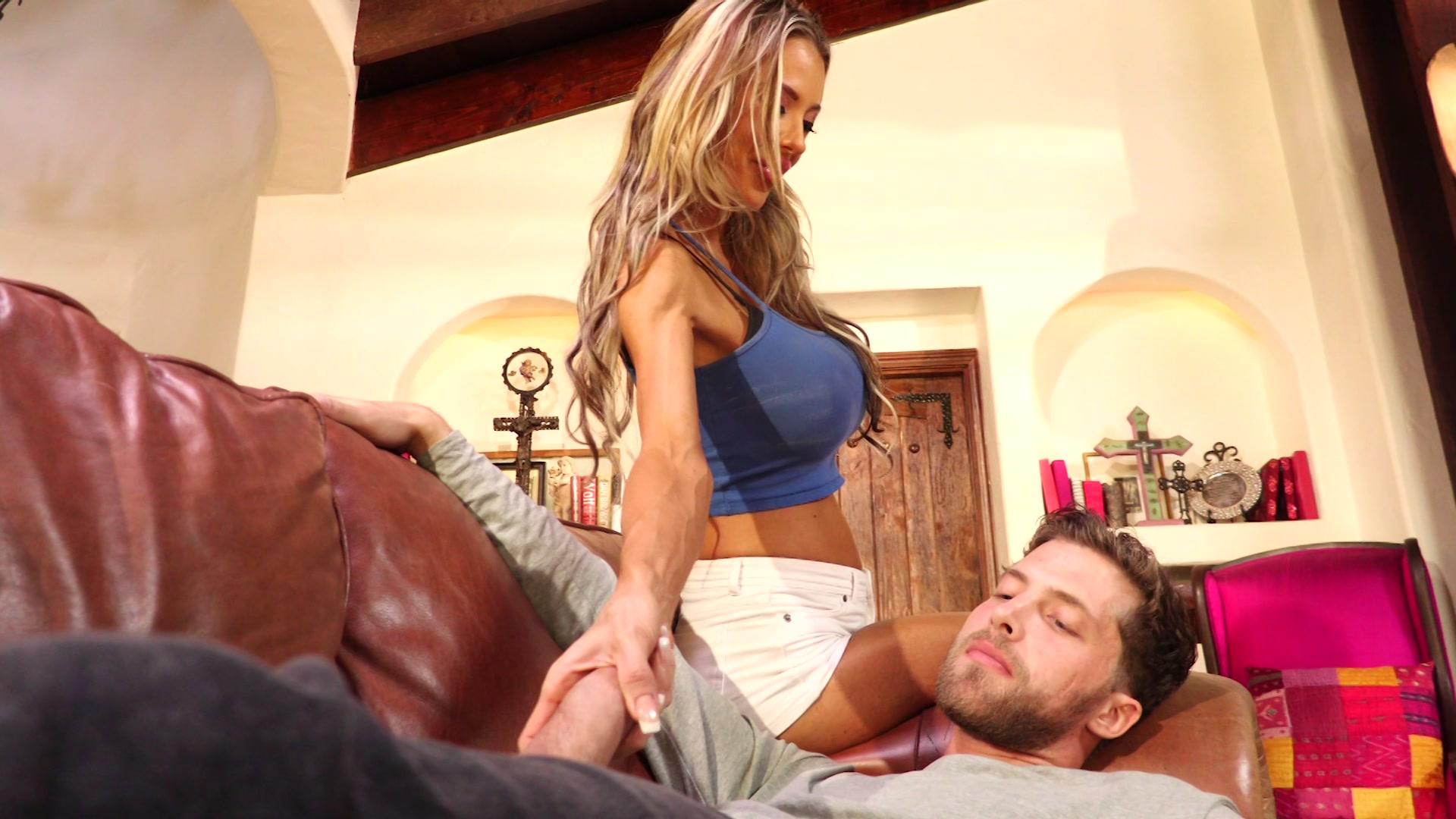 Amateur sister porn