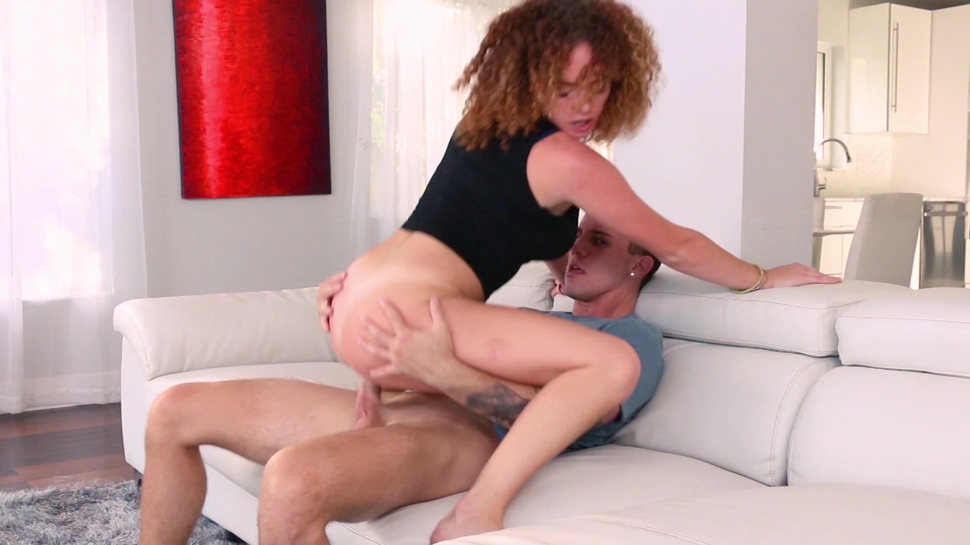 Russian big tits naked
