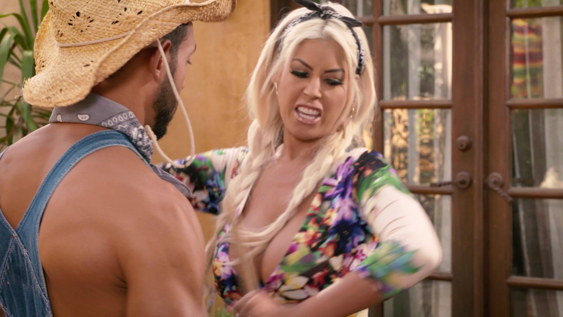 big boobed blonde bridgette b. loves to fuck from rancho erotica