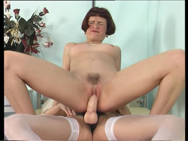 Tied pussy spread eagle