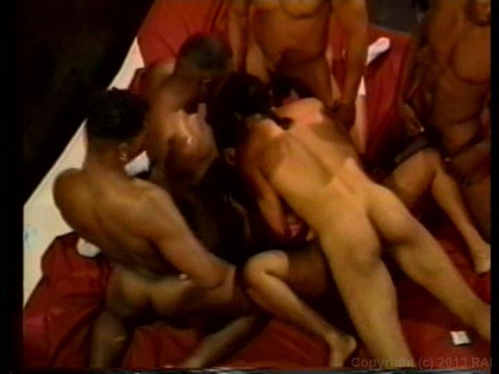 Naked x girlfriendsgiving blow jobs