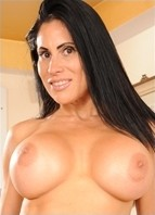 Sheila Marie Headshot