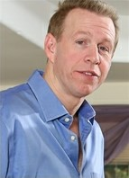 Mark Wood Headshot