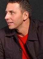 Nick Lang Headshot