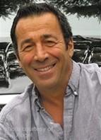 John Stagliano Headshot
