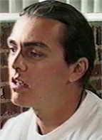 Ian Daniels Headshot