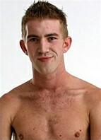 Matt Hughes Headshot