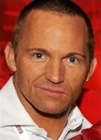 Marcus London Headshot