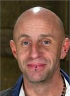 Barry Scott Headshot