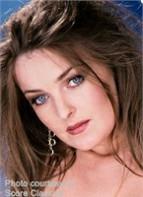 Bonnie Banks Headshot