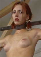 Ivy Red Headshot