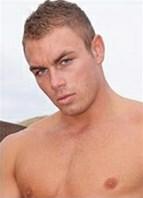 Enrico Bellagio Headshot