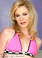 Brooke Cherry Headshot