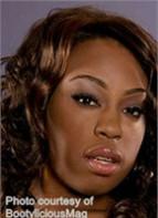 Cherise Roze Headshot