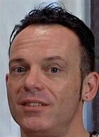 Dominik Kross Headshot
